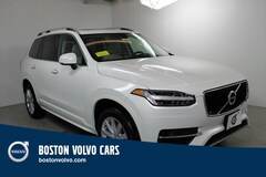 New 2019 Volvo XC90 T6 Momentum SUV YV4A22PK4K1515403 for sale in Allston, MA