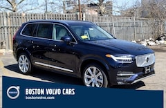 New 2019 Volvo XC90 T6 Inscription SUV YV4A22PL2K1489392 for sale in Allston, MA