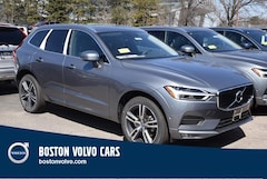 New 2019 Volvo XC60 T5 Momentum SUV LYV102RKXKB319142 for sale in Allston, MA