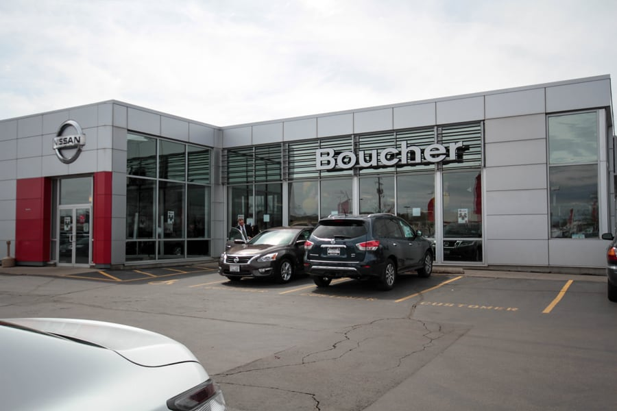 About Boucher Nissan Of Waukesha | Waukesha New Nissan and Used Car