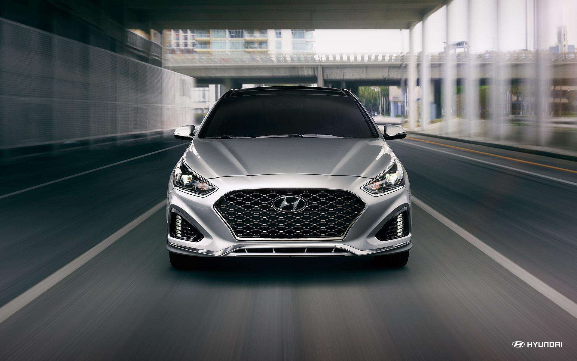 Buy, Lease, or Finance the 2019 Hyundai Sonata near Louisville CO