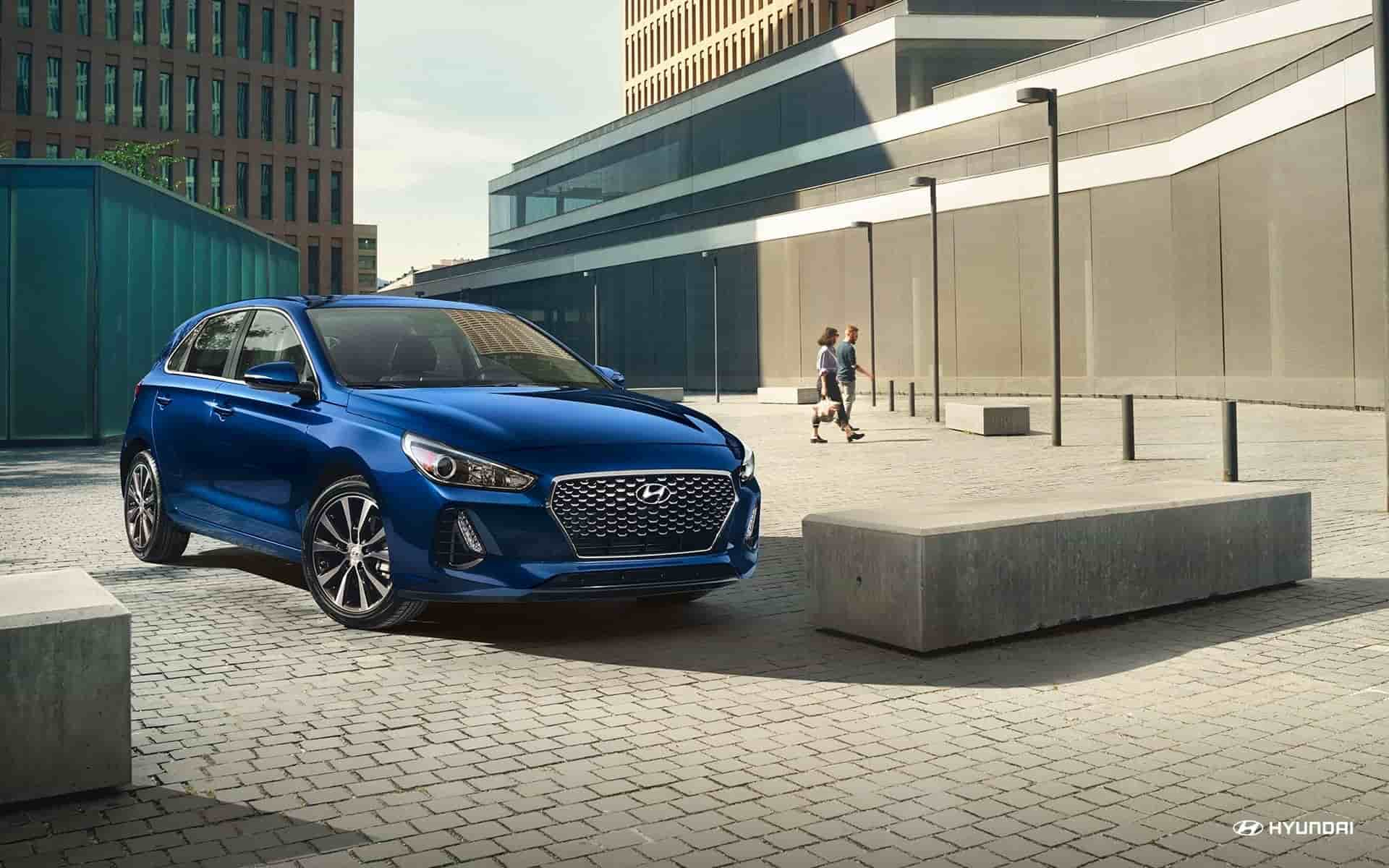 Learn about the 2019 Hyundai Elantra GT near Lafayette CO