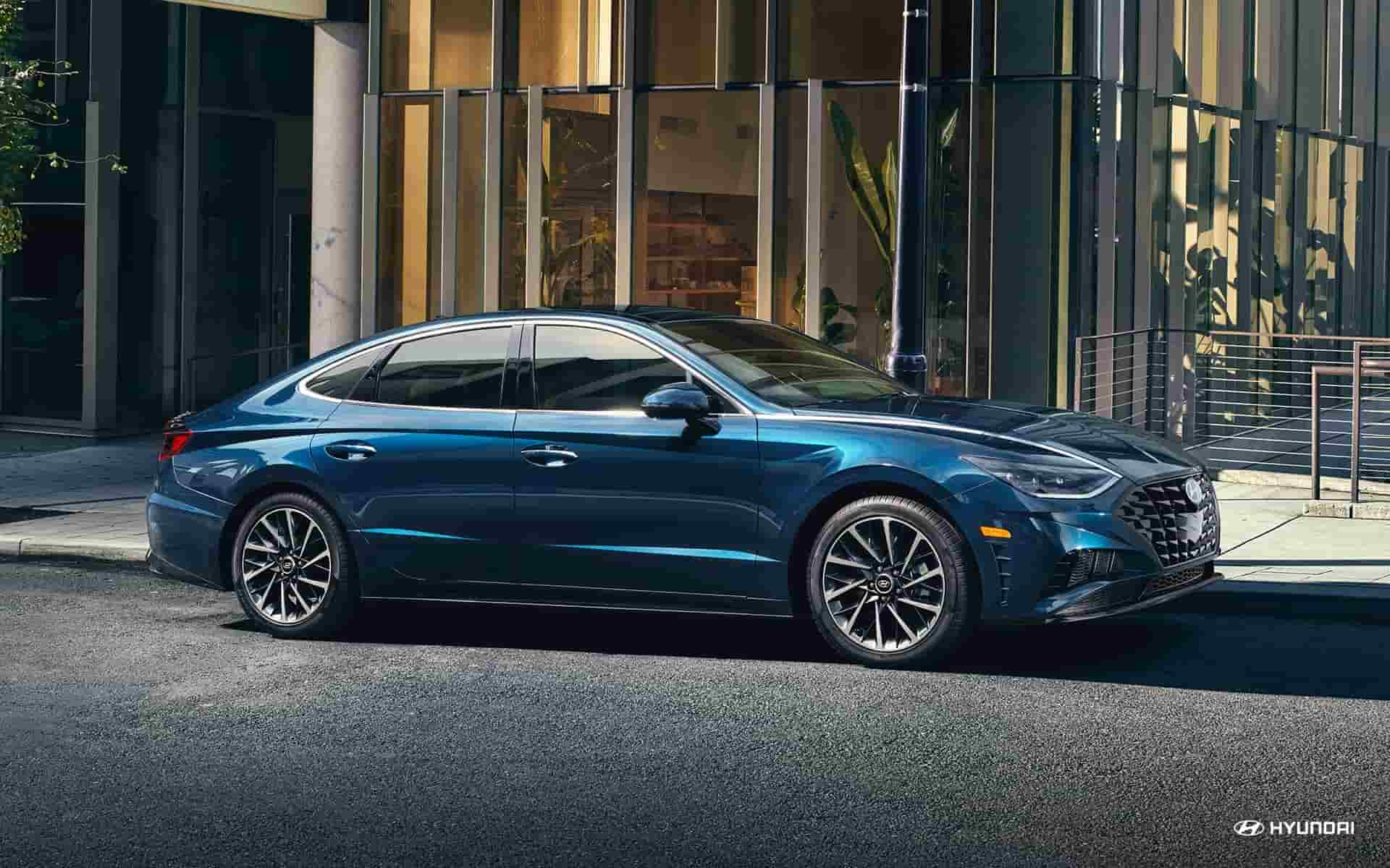 Why the 2020 Hyundai Sonata Beats 2020 Kia Optima in Boulder