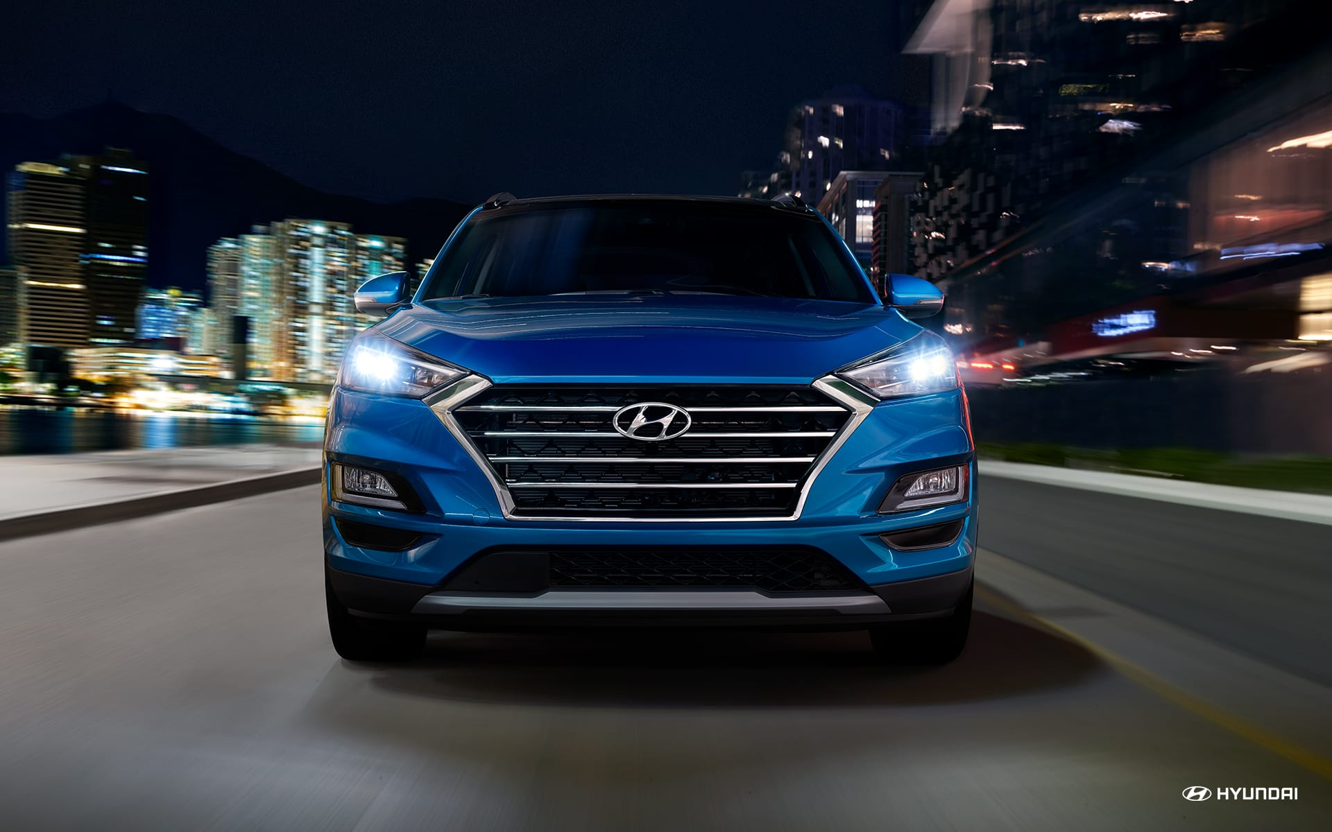 Buy, Lease, or Finance the 2020 Hyundai Tucson in Boulder CO