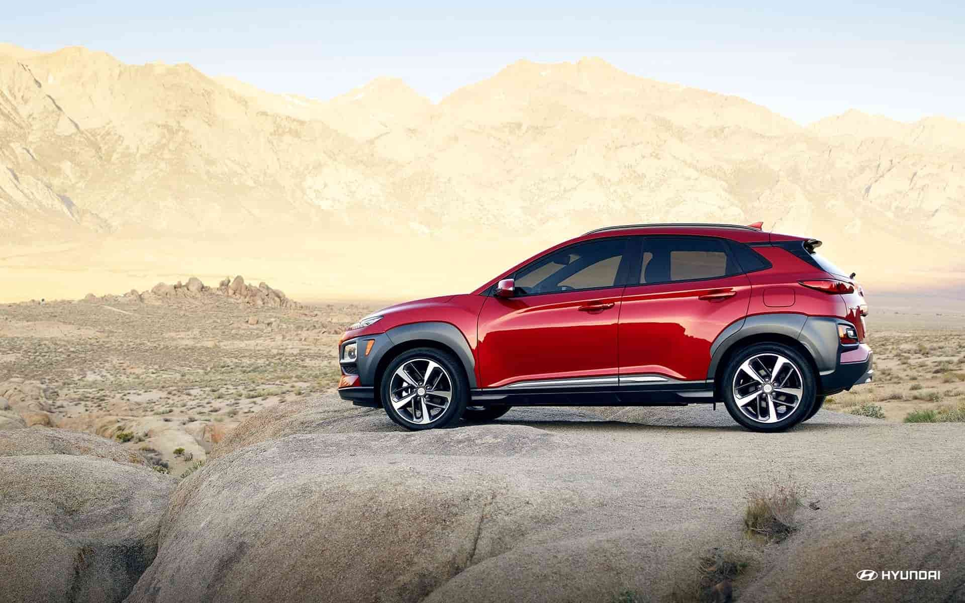 Lease the 2020 Hyundai Kona near Lafayette CO