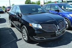 Used 2018 Lincoln MKT Livery SUV