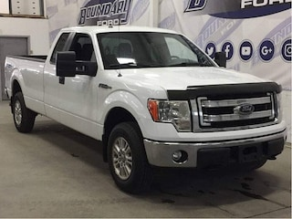 2013 Ford F-150 XLT Truck SuperCab