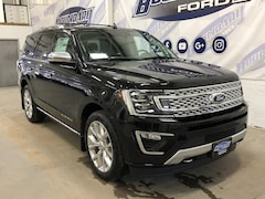 2019 Ford Expedition Platinum Sport Utility