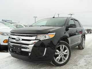 2014 Ford Edge Limited 3.5L V6 AWD Navigation SUV