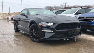 2018 Ford Mustang GT Premium 5.0L V8 Leather Navigation Heated/... Coupe