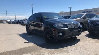 2010 BMW X6 50i 4.47l Tt Awd Reverse Camera Heated Seats SUV