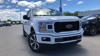 2019 Ford F-150 XL 2.7 V6 101A Truck SuperCab Styleside