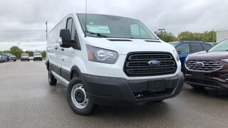 2019 Ford Transit-350 Base 3.7L 250 LR 101A Van Low Roof Cargo Van