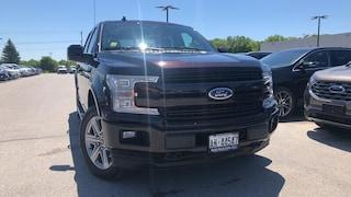 2019 Ford F-150 *Demo* Lariat 2.7L V6 ECO 502A Truck SuperCrew Cab