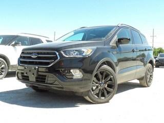 2018 Ford Escape *Demo* SE 1.5L 200A SUV