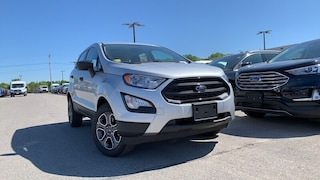 2019 Ford EcoSport S 2.0L 14 100A SUV