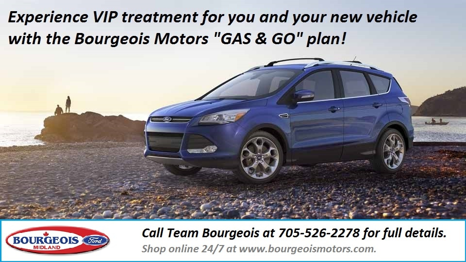 bourgeois motors ltd (ford) | vehicles for sale in midland, on l4r 4l1