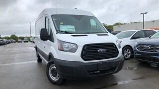 2019 Ford Transit-250 Base 3.7L 250 LR 101A Van Medium Roof Cargo Van