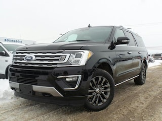 2019 Ford Expedition Max Limited MAX 3.5L V6 ECO 300A SUV