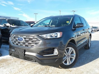 2019 Ford Edge SEL 2.0L ECO 201A SUV