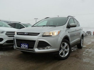 2014 Ford Escape SE 1.6L I4 FWD Heated Seats Reverse Camera SUV