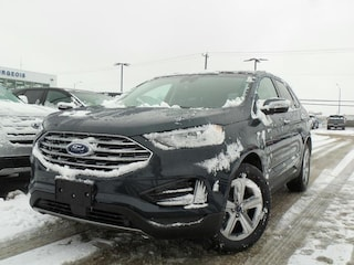2019 Ford Edge *Demo* SEL 2.0L I4 ECO 201A SUV
