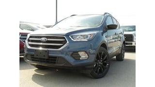 2018 Ford Escape *Demo* SE 1.5L 200A SUV