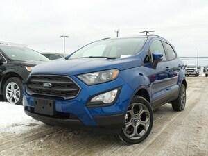 2018 Ford EcoSport SES 2.0L I4 300A
