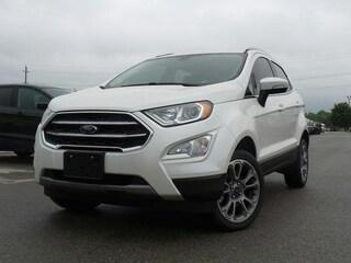 2018 Ford EcoSport *Demo* Titanium 2.0L 4CY... SUV