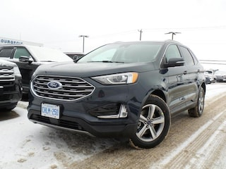 2019 Ford Edge *Demo* SEL 2.0L I4 ECO 200A SUV