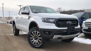 2019 Ford Ranger Lariat 2.3L ECO 501A Truck SuperCrew