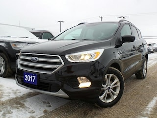 2017 Ford Escape *CPO 1.9% APR* SE 1.5L Moon Roof Touch Screen SUV