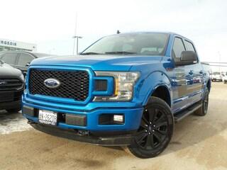 2019 Ford F-150 *Demo* XLT 3.5L V6 302A Truck SuperCrew Cab