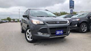 2015 Ford Escape Se 1.6l I4 Eco Navigation Heated Seats SUV