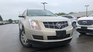 2010 CADILLAC SRX Srx 3.0l V6 as Is SUV