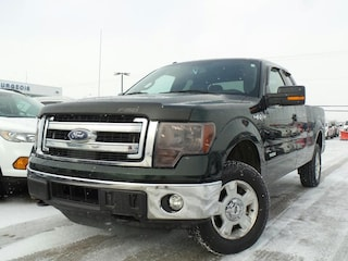 2014 Ford F-150 F150 3.5L ECO V6 Reverse Camera Truck SuperCab