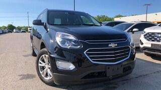 2017 Chevrolet Equinox Lt 2.4l Navigation Reverse Camera SUV