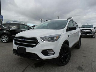 2018 Ford Escape *Demo* ONE Week Only Sale!! SE 1.5L I4 ECO 200A SUV