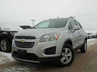 2016 Chevrolet Trax AWD LT 1.4L Remote Start Reverse Camera SUV