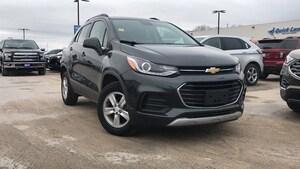 2019 Chevrolet Trax AWD LT 1.4L Remote Start Reverse Camera