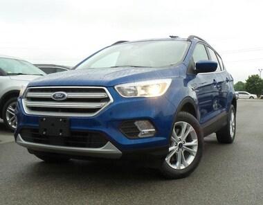 2018 Ford Escape *Demo* SE 1.5L I4 ECO 200A SUV