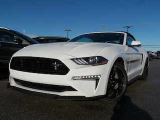 2019 Ford Mustang GT California Special 5.0L V8 401A Convertible