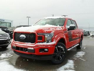 2019 Ford F-150 *Demo* XLT 5.0L V8 302A Truck SuperCrew Cab
