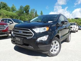 2018 Ford EcoSport *Demo* SE 2.0L I4 200A SUV