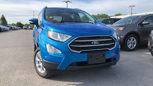 2019 Ford EcoSport Se 2.0l 200a