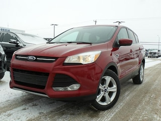 2015 Ford Escape SE 1.6L I4 FWD Reverse Camera SUV