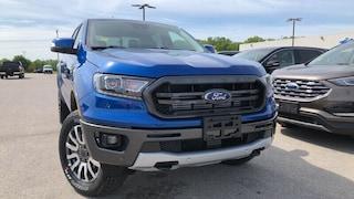 2019 Ford Ranger Lariat 2.3L ECO 501A Truck SuperCrew