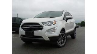 2018 Ford EcoSport *Demo* Titanium 2.0L 4cyl 400A SUV