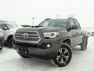 2017 Toyota Tacoma TRD OFF Road 3.5L V6 Navigation Heated Seats Truck Double Cab