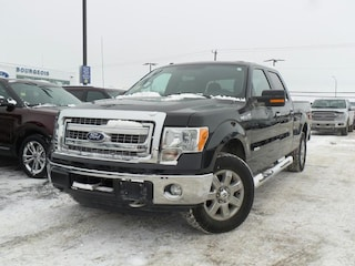 2014 Ford F-150 XLT 3.5L V6 Reverse Camera Truck SuperCrew Cab